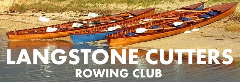 langstone cutters rowing club